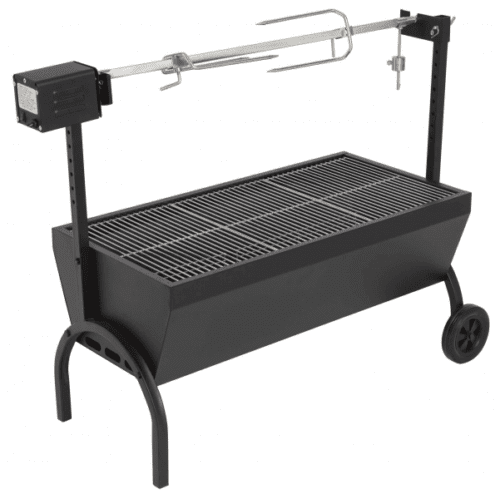 Charmate Spit Roaster and BBQ