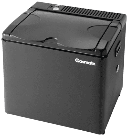 Gasmate 42L 3-Way Camping Fridge