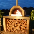 Grande Family Pizza Oven – including pizza paddle