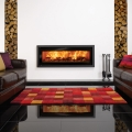 Stovax Studio 3 Rural Inbuilt Wood Fire