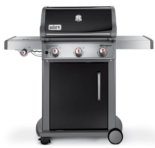 weber spirit e 320 turfrey weber bbq specialist dealer. Black Bedroom Furniture Sets. Home Design Ideas
